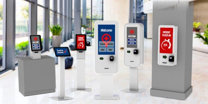 healthcare kiosks frank mayer